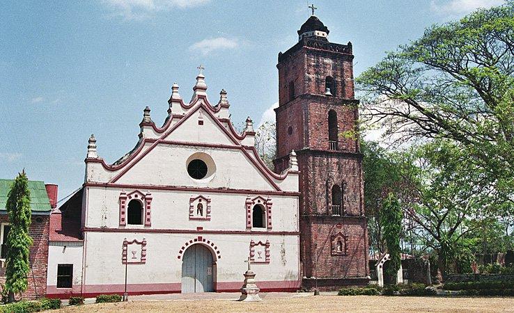 Dupax Church