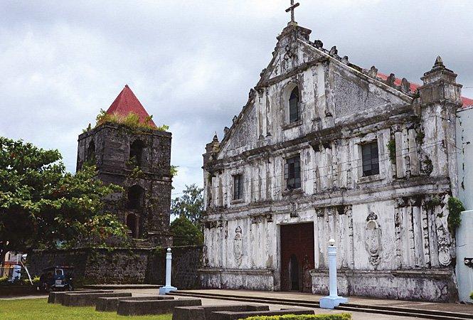 Guiuan Church