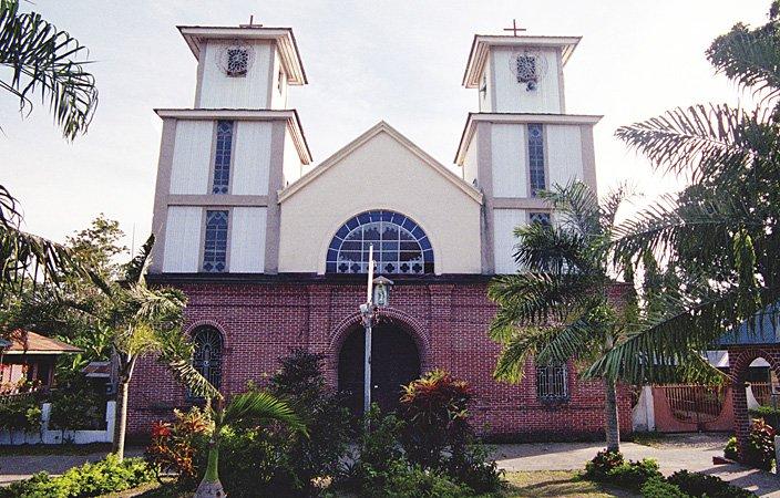 Jasaan Church