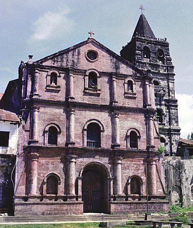 Majayjay Church