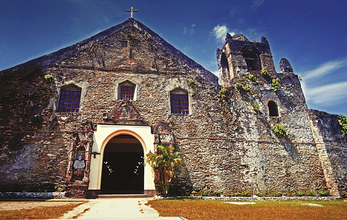 Malaueg Church