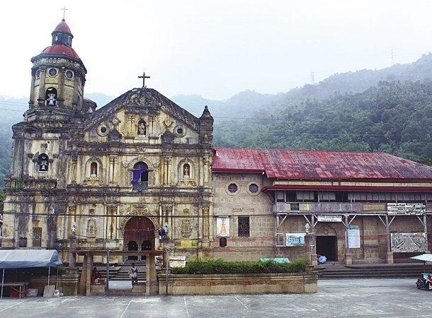 Pakil Church