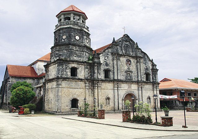 Pan-ay Church