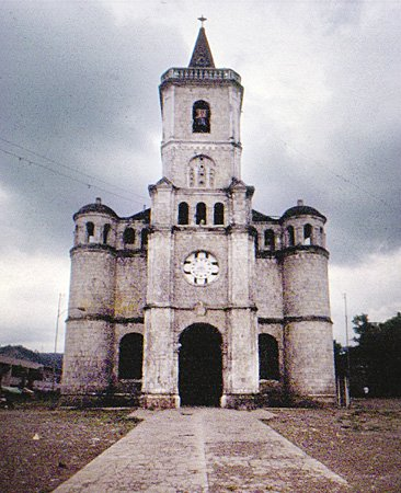 Pardo Church