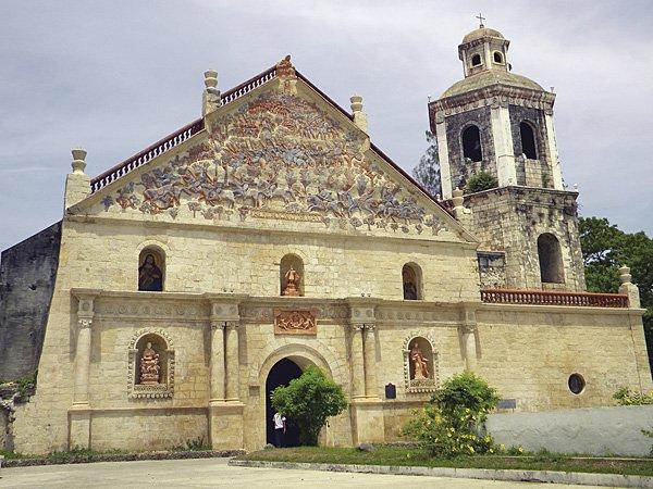 San Joaquin Church (Iloilo)