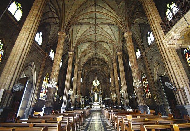 San Sebastian Church (Manila)