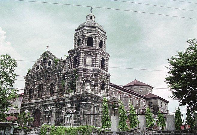Santa Ana Church