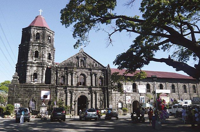 Tanay Church